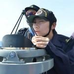 平成27年度外洋練習航海2【海上自衛隊一般幹部候補生課程(部内)】