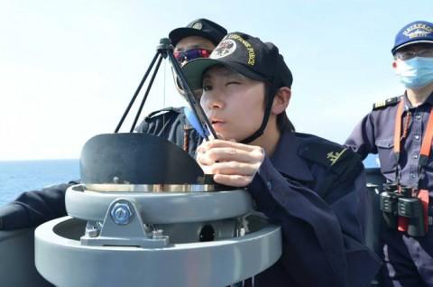 平成27年度外洋練習航海2【海上自衛隊一般幹部候補生課程(部内)】2