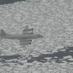 海氷観測 海上自衛隊八戸航空基地(第2航空群)