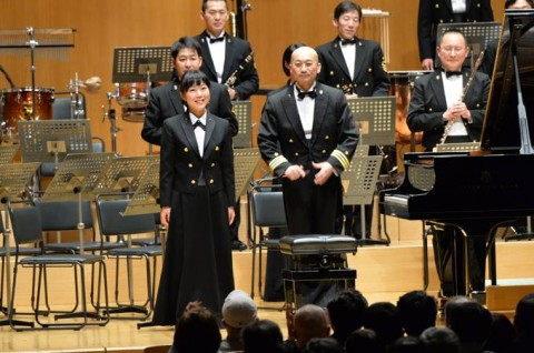 海上自衛隊東京音楽隊 第55回定期演奏会 画像No6