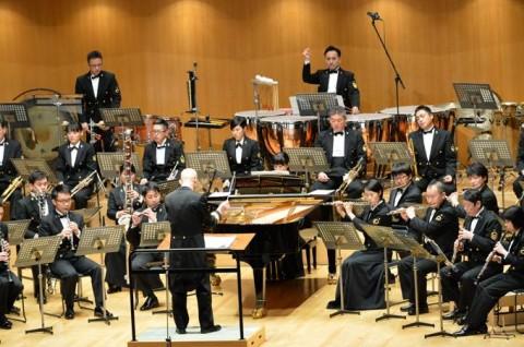 海上自衛隊東京音楽隊 第55回定期演奏会 画像No7