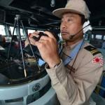 派遣海賊対処行動水上部隊(23次隊) 平成28年2月23日