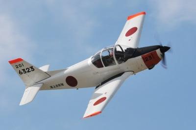 練習機T-5