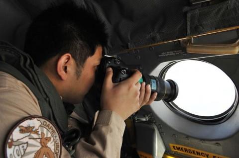 第22次派遣海賊対処行動航空隊の隊員の様子3海上自衛隊海賊対処1