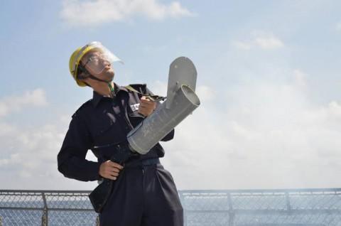 平成27年度外洋練習航海9【海上自衛隊一般幹部候補生課程(部内)】03