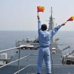 米国主催第4回国際掃海訓練 海上自衛隊facebook