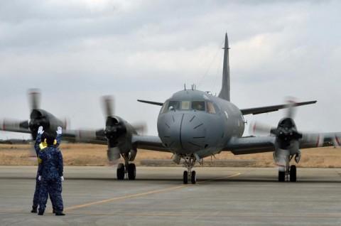 日米加共同訓練に参加のためカナダ空軍が八戸航空基地に来訪5