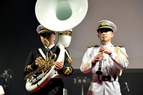 東京ボーイズコレクション 海上自衛隊facebook4
