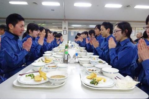 大学生等スプリングツアー 海上自衛隊 横須賀教育隊(神奈川県)等4