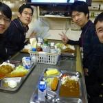 大学生等スプリングツアー 海上自衛隊 横須賀教育隊(神奈川県)等