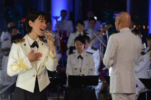 超豪華!歌うま正月スペシャル十八番で勝負!! 新春!オールスター対抗歌合戦09