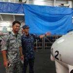 西太平洋海軍シンポジウム2016(WPNS2016) 護衛艦いせ