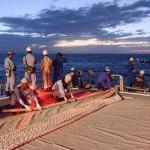 海難救助・急患搬送 派遣海賊対処行動水上部隊(第23次)