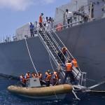 派遣海賊対処行動水上部隊(23次隊) ソマリア 海賊対処 防衛省