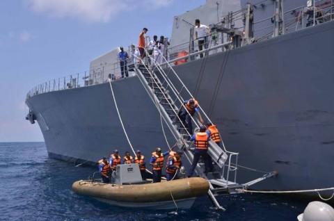 派遣海賊対処行動水上部隊(23次隊) ソマリア 海賊対処 防衛省5