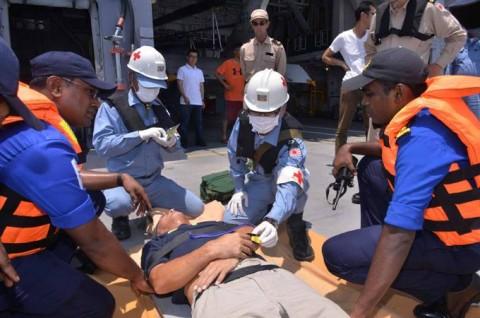 派遣海賊対処行動水上部隊(23次隊) ソマリア 海賊対処 防衛省6