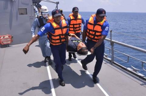 派遣海賊対処行動水上部隊(23次隊) ソマリア 海賊対処 防衛省7