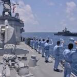 防衛省海上自衛隊YouTube 第23次派遣海賊対処行動水上部隊