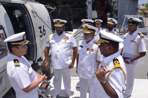 派遣海賊対処行動水上部隊(23次隊) ソマリア 海賊対処法12