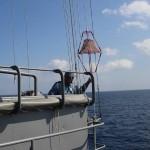 派遣海賊対処行動水上部隊(24次隊) 護衛艦「ゆうだち」・「ゆうぎり」隊員の記録3