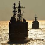 派遣海賊対処行動水上部隊(24次隊) 護衛艦「ゆうだち」・「ゆうぎり」隊員の記録4