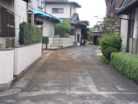 熊本地震への災害派遣(海上自衛隊 機動施設隊[八戸])5