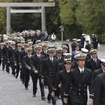 海上自衛隊 一般幹部候補生 近海練習航海(練習艦隊)の記録4