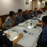 海上自衛隊 護衛艦いせ WPNS2016シップライダー・プログラム 1