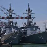 派遣海賊対処行動水上部隊(23次隊) ソマリア 海賊対処法