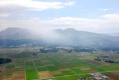 熊本県益城町で発生した地震への災害派遣(大村航空基地)No4