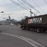 熊本県益城町(ましきまち)で発生した地震への災害派遣記録 自衛隊