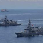 防衛省 海上自衛隊 派遣海賊対処法 水上部隊(23次隊)