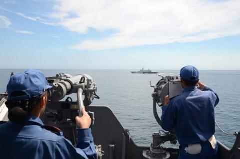 防衛省 海上自衛隊 派遣海賊対処法 水上部隊(23次隊)no5
