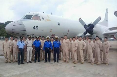 海上自衛隊 海賊対処行動航空部隊 スリランカ海軍との親善訓練no01