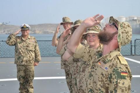防衛省 海上自衛隊 派遣海賊対処行動水上部隊(24次隊) 記録5no03