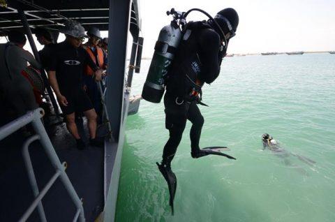 防衛省 海上自衛隊 ソマリア 海賊対処 水上部隊(24次隊) 記録7no02