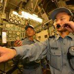 防衛省 海上自衛隊 ソマリア 海賊対処 水上部隊(24次隊) 記録7