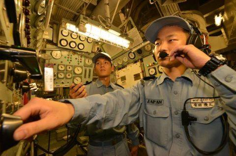 防衛省 海上自衛隊 ソマリア 海賊対処 水上部隊(24次隊) 記録7no09