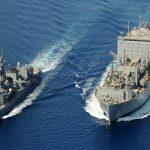 防衛省 海上自衛隊 ソマリア 海賊対処 水上部隊(24次隊) 記録8