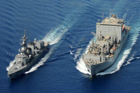 防衛省 海上自衛隊 ソマリア 海賊対処 水上部隊(24次隊) 記録8no04