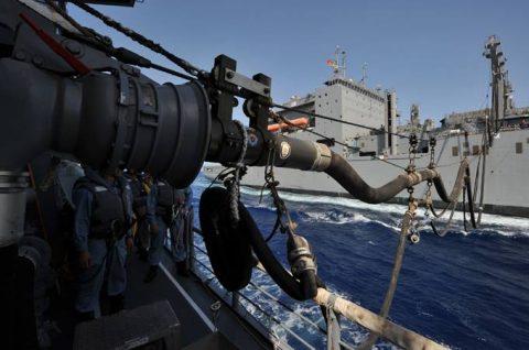 防衛省 海上自衛隊 ソマリア 海賊対処 水上部隊(24次隊) 記録8no06