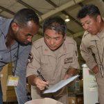 防衛省 海上自衛隊 ジプチ派遣海賊対処行動支援隊(4次隊)