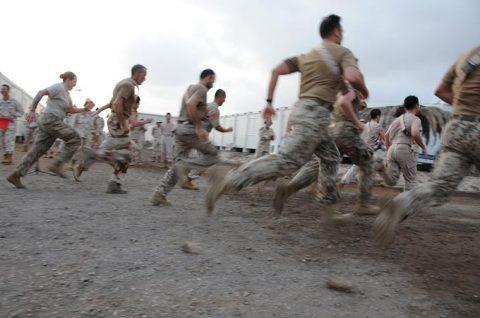 防衛省 海上自衛隊 ジプチ 派遣海賊対処行動支援隊(4次隊)no5