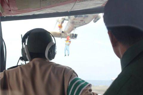 海上自衛隊 ソマリア ジプチ派遣海賊対処行動水上部隊(24次隊)10no4