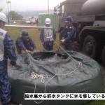 熊本地震への災害派遣 海上自衛隊八戸航空基地の活動その4