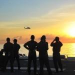 海上自衛隊 護衛艦いせ WPNS2016シップライダー・プログラム 2