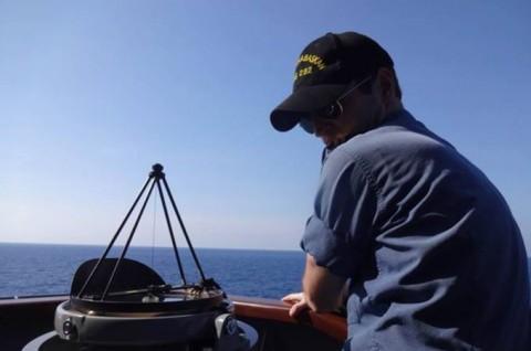 海上自衛隊 護衛艦いせ WPNS2016シップライダー・プログラム 208