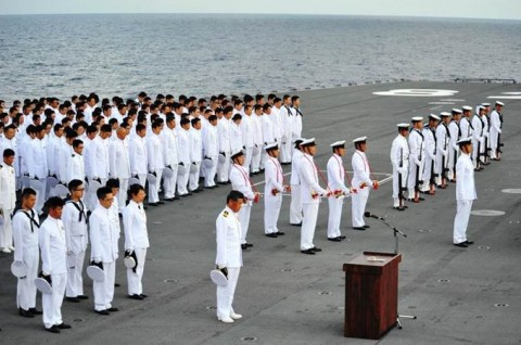 海上自衛隊 護衛艦いせ WPNS2016シップライダー・プログラム 214