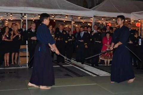 海上自衛隊 日本・オーストラリア共同訓練【日豪共同訓練】No09