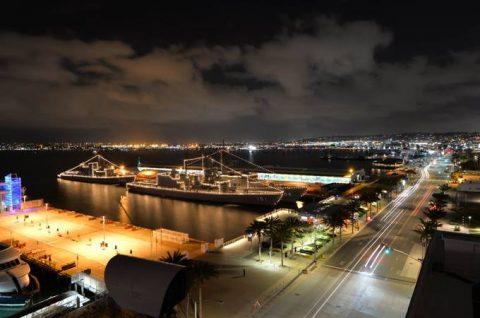 2016年度 海上自衛隊 幹部候補生 遠洋航海(練習艦隊)6  サンディエゴ編no4